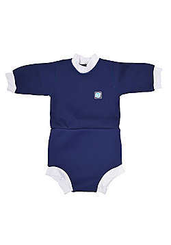 Splash About Baby Mini Wetsuit - Navy - Navy