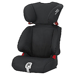 Britax Discovery SL High Back Child Booster Seat, Group 2-3, Black