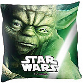 Star Wars Cushion - Yoda