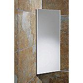 HIB Denia Mirror Corner Cabinet
