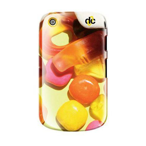 Trichord Blackberry 8520  Official Deconstruction Phone Clip Case