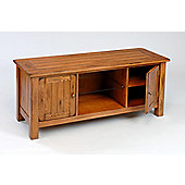 Origin Red Balmoral TV Stand