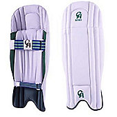Ca Cricket Somo Junior Youths Wicket Keeping Pads
