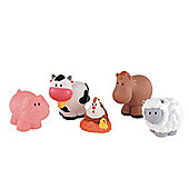 Happyland Happy Farm Animals