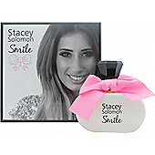 Stacey Solomon Smile Eau de Parfum (EDP) 100ml Spray For Women