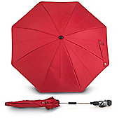 Jane Anti-UV Sun Parasol (Red)
