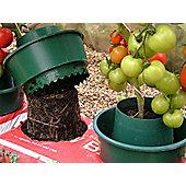 Original Growpot Growbag Watering Pot - Set of 9