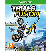 Trials Fusion Deluxe Xbox One