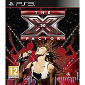 X Factor Solus