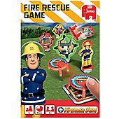 Fireman Sam Fire Rescue Game