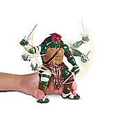 Teenage Mutant Ninja Turtles Movie - Combat Warrior Raphael Figure