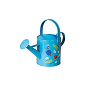ELC Metal Watering Can - Blue