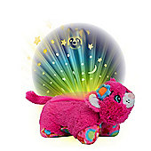 Pillow Pets Dream Lites Wave 3 - Flower Power Cat