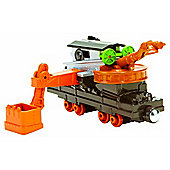 Thomas and Friends Take-n-play Scrap Heap Monster