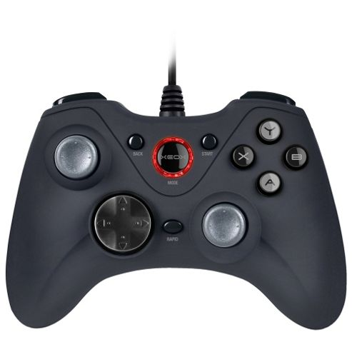 Xeox Analogue PC Pad