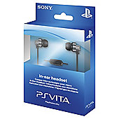In-Ear Headset (PS Vita)
