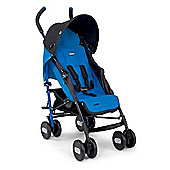 Chicco Echo Stroller (Deep Blue)