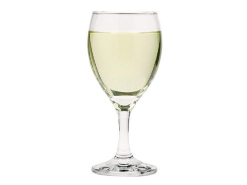 Rayware 0040.041 White Wine Glass 25Cl X6
