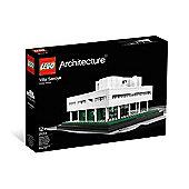 Lego Architecture Villa Savoye - 21014