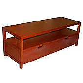 Baxter - Entertainment Unit / Tv Bench / Storage Coffee Table