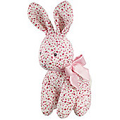 Mothercare Large Floral Bunny
