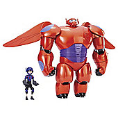 Disney Big Hero 6 Deluxe Flying Baymax 28cm