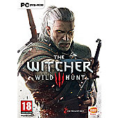 Witcher 3 PC