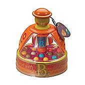 B. Toys Poppitoppy