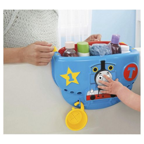 buy fisher price thomas baby bath caddy from our toddler activity toys range. Black Bedroom Furniture Sets. Home Design Ideas