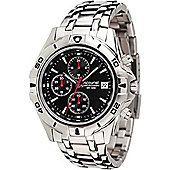 Accurist Mens Chronograph Watch - MB836B