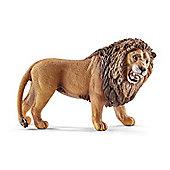 Schleich Roaring Lion 14726