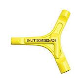 Enuff Y-Tool Skate Tool - Yellow