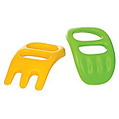 Gowi Toys 559=25 Hand Scoops