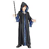 Wizard Robe - Child Costume 9-10 years