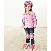 ELC Ditsy Dots Toddler Skates