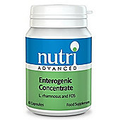 Nutri Ltd Enterogenic Concentrate 60 Capsules