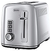 Breville VTT570 2 Slice Toaster For Warburtons