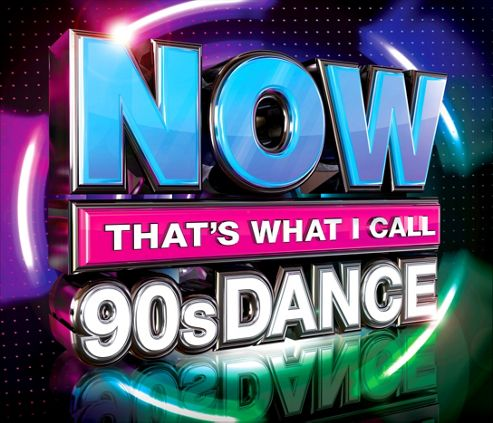 Now That's What I Call 90'S Dance (3CD)