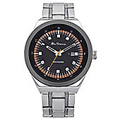 Ben Sherman Mens Date Display Watch - BS020