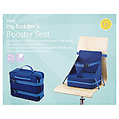 Tesco My Toddler's Booster Seat 12+ Months