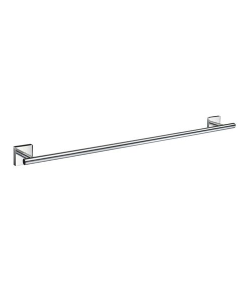 Smedbo House Single Rod - Polished Chrome