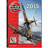 Airfix A78191 Catalogue 2015 Model Kits