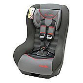 Maxim Graphic Red car seat