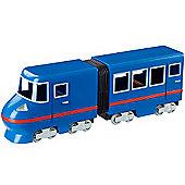 Postman Pat Pencaster Flyer Train