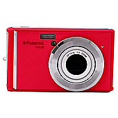 Polaroid Is626 Camera, Red