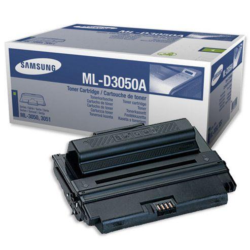 Ml-3050 Toner Cart 4K - Black