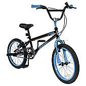 "Silverfox Plank 18"" Boys' BMX Bike"