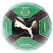 Puma Powercat SCP 6.12 Sporting Portugal Football Size 5