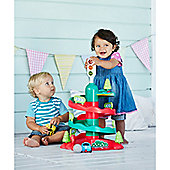 Whizz World Whizz World Lights and Sounds Mountain Set