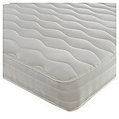 Silentnight Mirapocket 1200 Memory Purotex Single Mattress